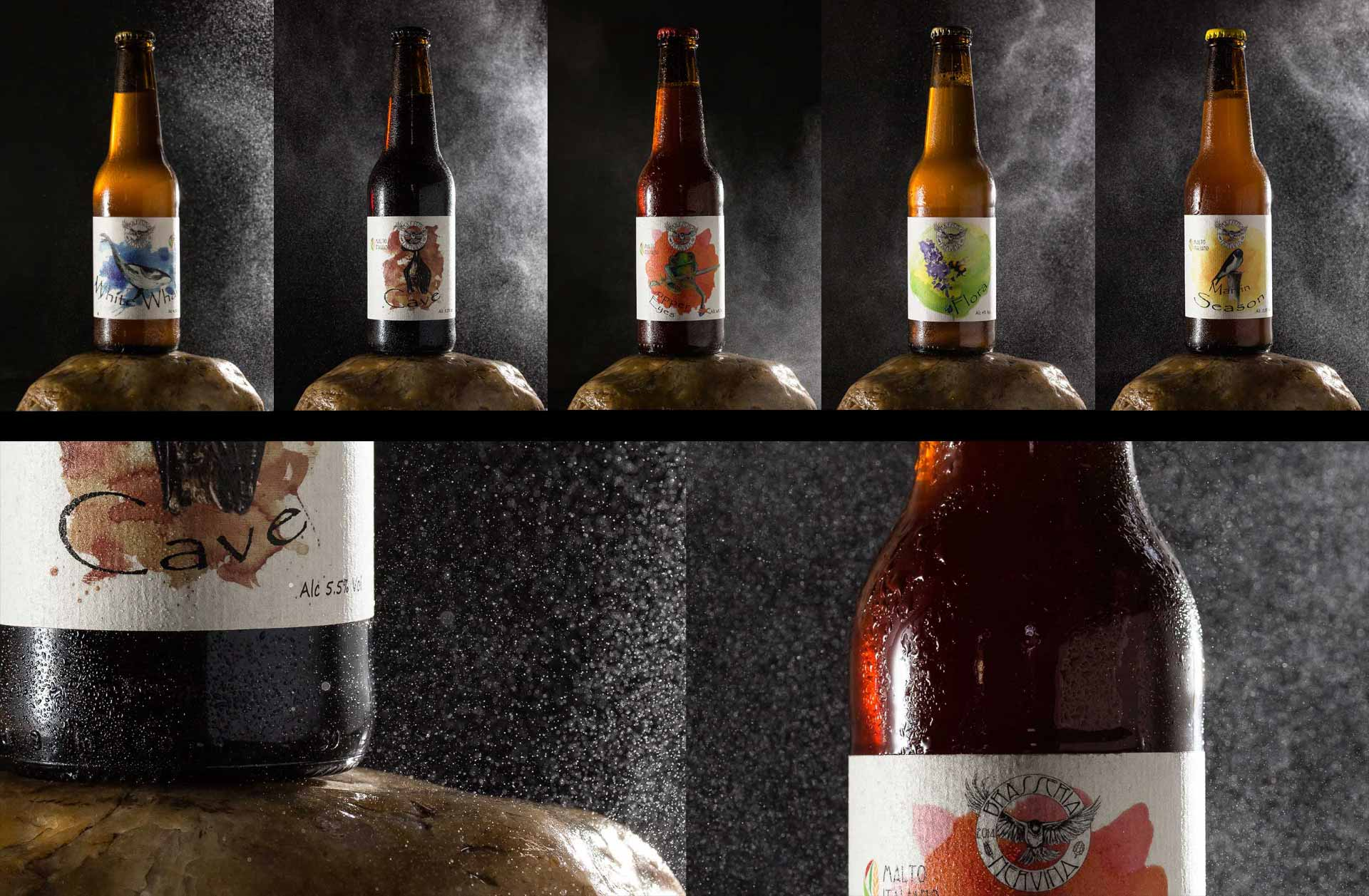 cave beer